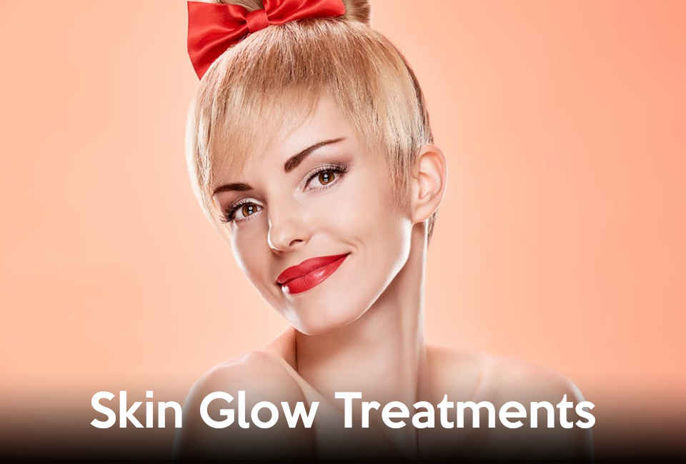 Skin Glow Treatments