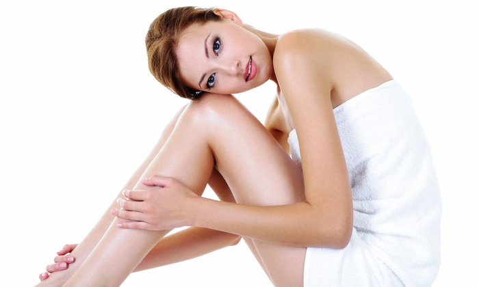 Body Laser Hair Removal