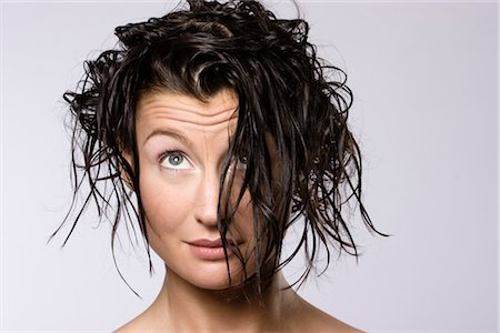 Skin & Hair Care for Monsoons - Part III ( Hair)